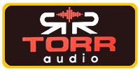 TORR AUDIO