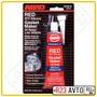 Герметик силиконовый ABRO 11-AB-R Красный 85g