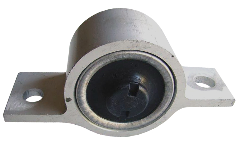 Сайлентблок AKITAKA 0201-2Y4L (задний левый переднего рычага) NISSAN