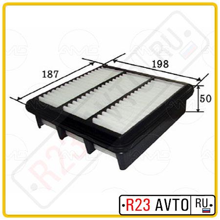Воздушный фильтр AMD <281132H000> AMD.FA27