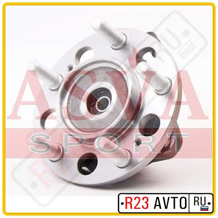 Ступица колеса ASVA SYWH-REX2F