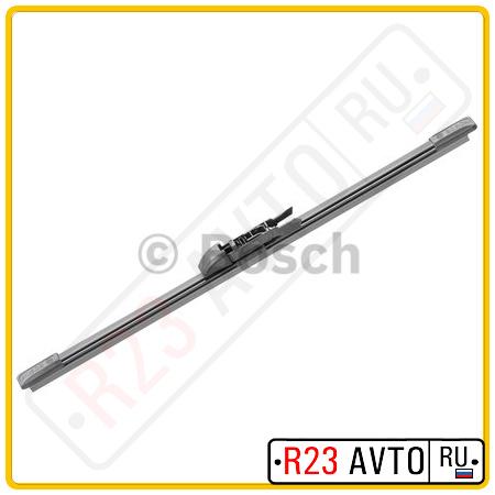 Щетка стеклоочистителя задняя BOSCH REAR 3 397 008 005 <A280H>