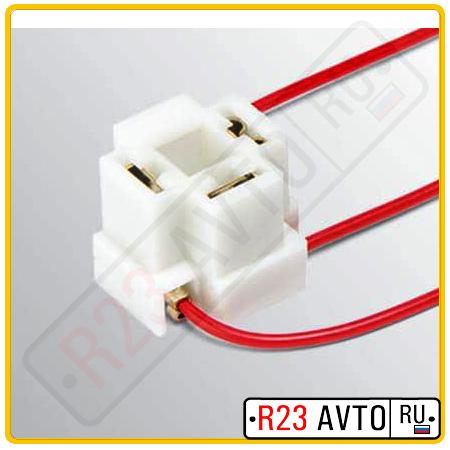 UNI Колодка для ламп H4 [P43t] CARGEN AX-338