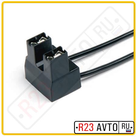 UNI Колодка для ламп H7 [PX26d] CARGEN AX-339-2