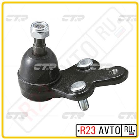 Опора шаровая CTR CBT-38
