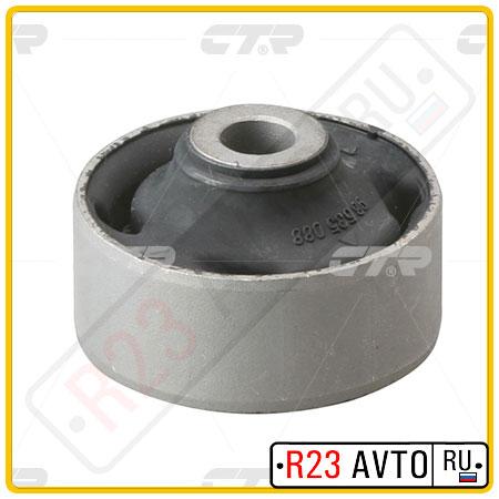 Сайлентблок CTR <96535088> CVKD-33 (переднего рычага задний)