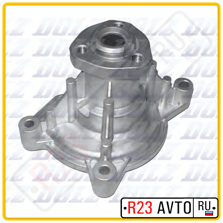 Водяной насос DOLZ A-219 (VAG New 07+)