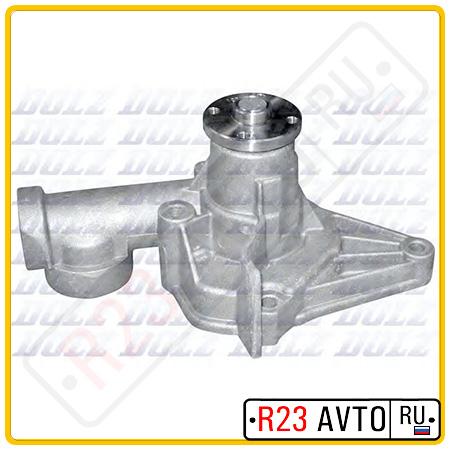 Водяной насос DOLZ H-200 (HYUNDAI Accent)