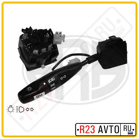 Выключатель на рулевом управлении ERA 440420 B <96192061> DAEWOO Nexia