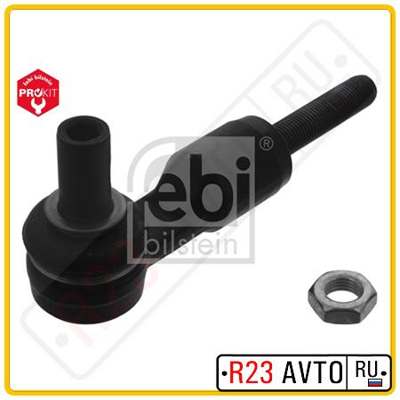 Наконечник рулевой FEBI 22044 <L=R> (AUDI A4,A6,A8/VW B5)