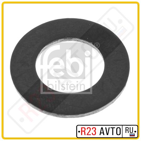 Прокладка сливной пробки FEBI 30263 (TOYOTA)