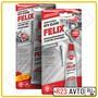 Герметик-прокладка силиконовый FELIX Прозрачный 85g
