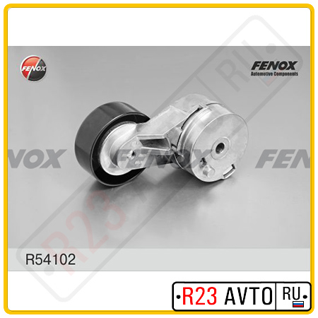Ролик ремня ГРМ FENOX R54102 (натяжной)
