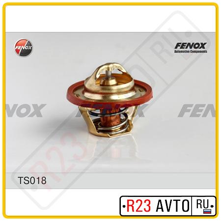 Термостат FENOX TS018 (RENAULT Logan)