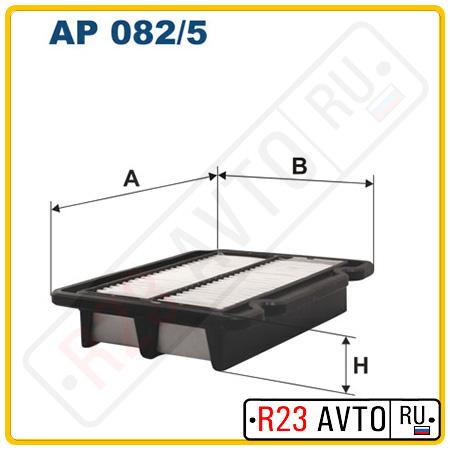 Воздушный фильтр FILTRON AP082/5