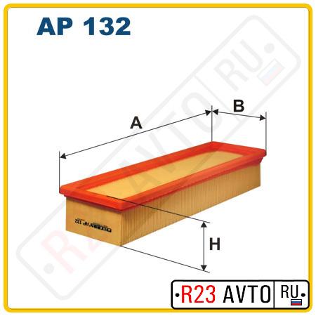 Воздушный фильтр FILTRON AP132