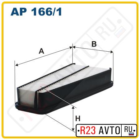 Воздушный фильтр FILTRON AP1661