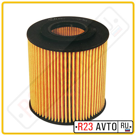 Масляный фильтр FILTRON OE665/2