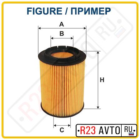 Топливный фильтр FILTRON PE815/6
