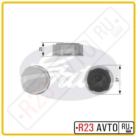 Крышка расширительного бачка GATES RC227