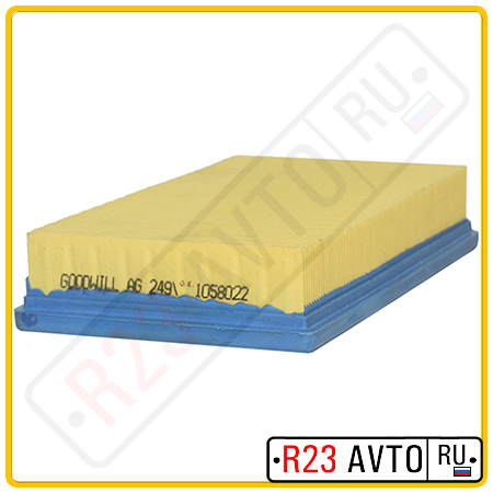 Воздушный фильтр GOODWILL AG249