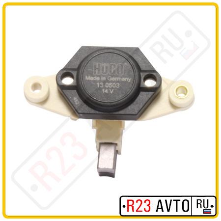 Щеточный узел генератора HUCO 13 0503 (14V)