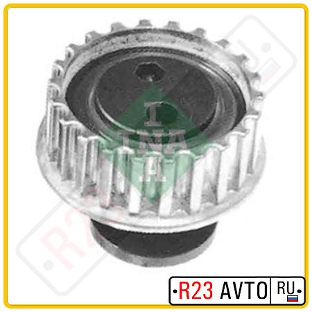 Ролик ремня приводного (65.3x23) INA 531 0156 10 (натяжной)