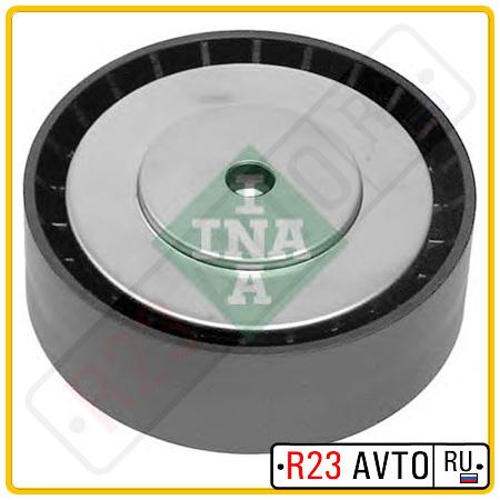 Ролик ремня приводного (78x25) INA 531 0734 10 (натяжной)