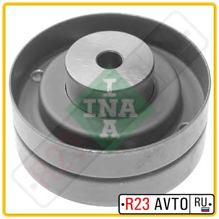 Ролик ремня ГРМ (68.7x27.4) INA 532 0052 10 (обводной)