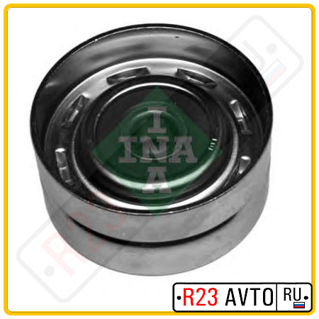 Ролик ремня приводного (62x28.5) INA 532 0081 20 (обводной)