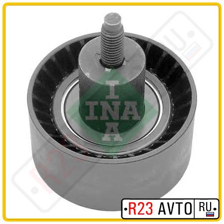 Ролик ремня приводного (60x29) INA 532 0187 10 (обводной)