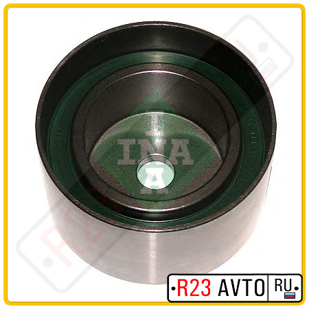 Ролик ремня приводного (62x35) INA 532 0227 10 (обводной)
