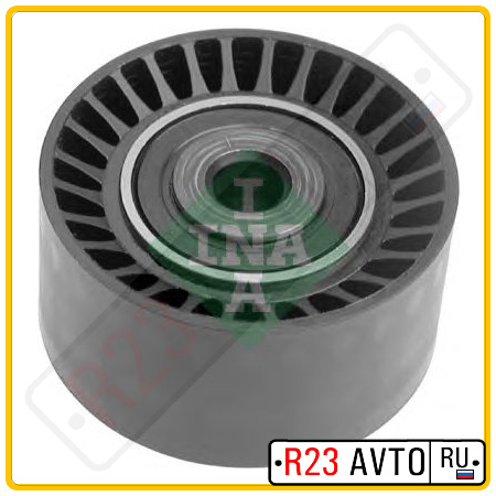 Ролик ремня приводного (60x30) INA 532 0321 10 (обводной)