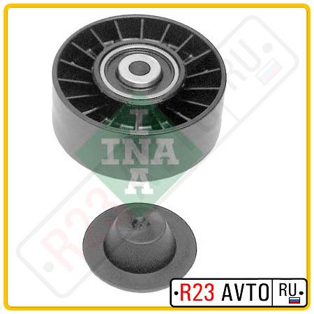 Ролик ремня приводного (65x25) INA 532 0330 10 (обводной)