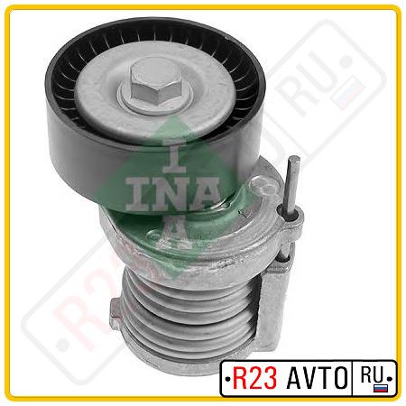 Ролик ремня приводного (70x26) INA 534 0123 20 (натяжной)