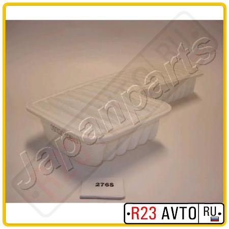 Воздушный фильтр JAPANPARTS <1780170050> FA-276S