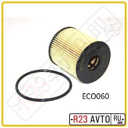 Масляный фильтр JAPANPARTS FO-ECO060