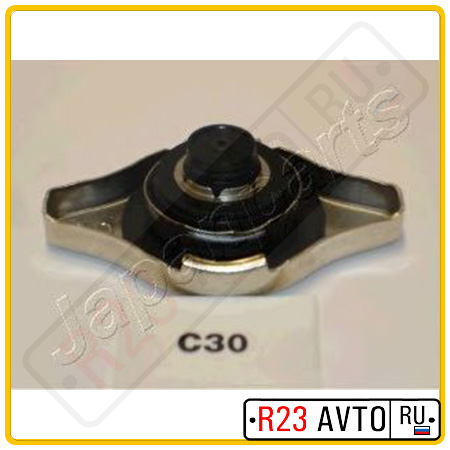 Крышка радиатора JAPANPARTS KH-C30 <B3C715205> <0.9 bar>