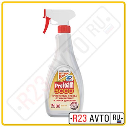 Очиститель KANGAROO 320478 Profoam 5000 (кузова) 600ml