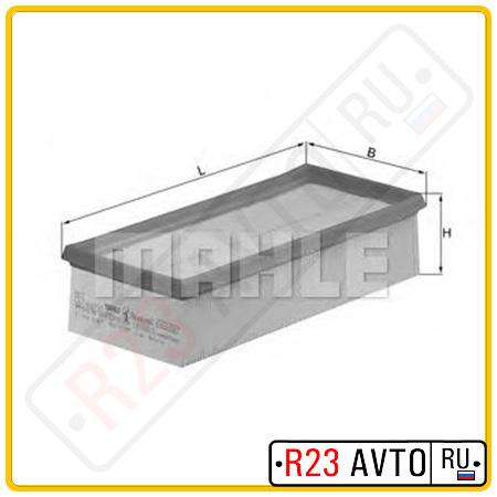 Воздушный фильтр KNECHT LX1008/3