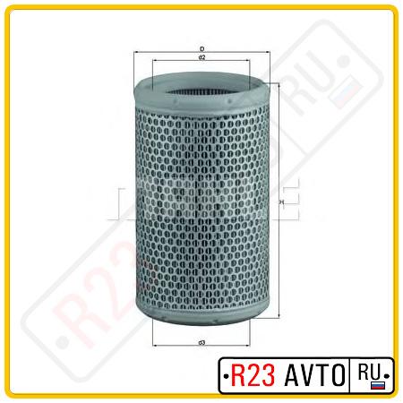Воздушный фильтр KNECHT LX290