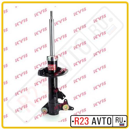 Амортизатор передний KYB 331015 L (NISSAN Primera P12)