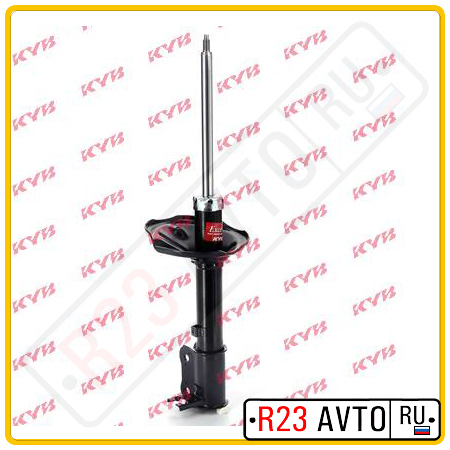 Амортизатор задний KYB 332108 R