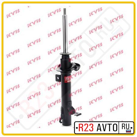 Амортизатор передний KYB 333380 L