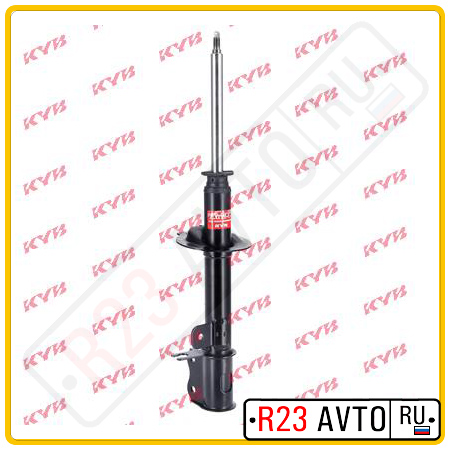 Амортизатор задний KYB 333420 L