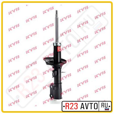 Амортизатор передний KYB 333506 R