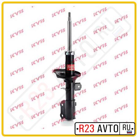 Амортизатор передний KYB 333507 L