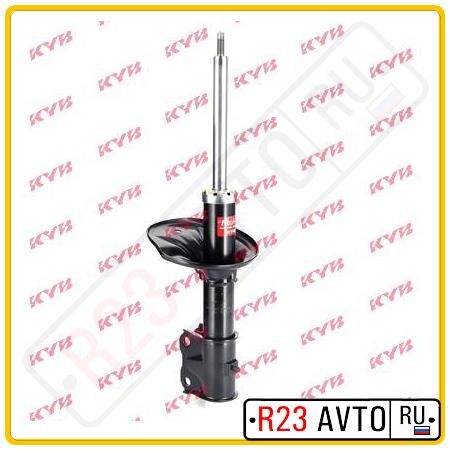 Амортизатор передний KYB 334369 L=R