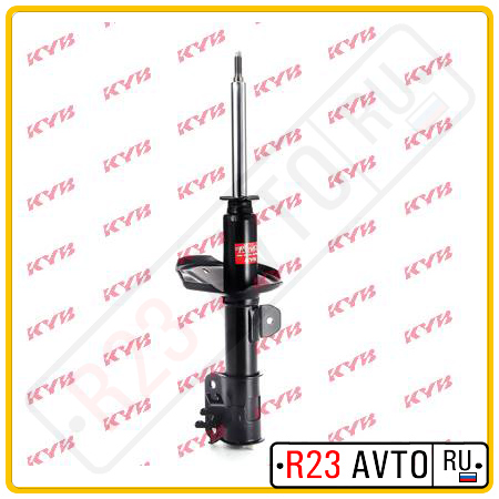 Амортизатор передний KYB 339029 R (CHEVROLET Lacetti)