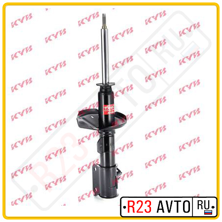 Амортизатор передний KYB 339030 L (CHEVROLET Lacetti)